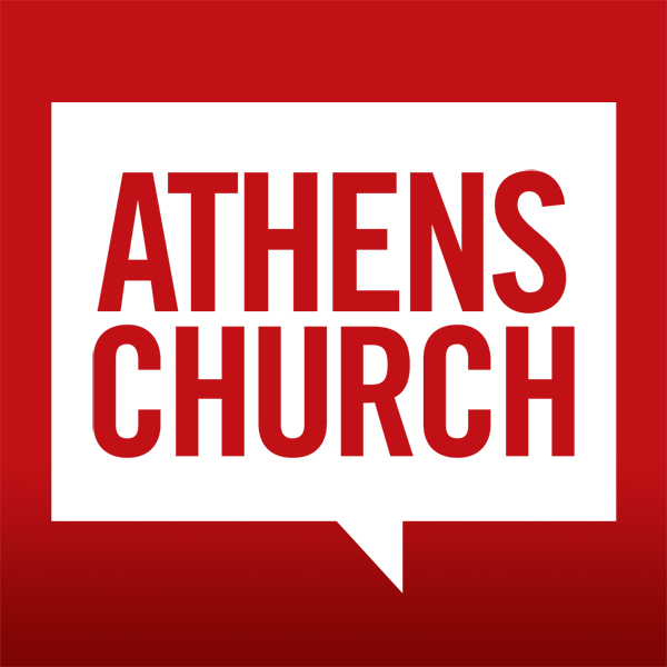 Athens Church Podcast